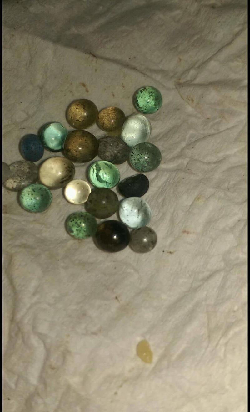 J'ai trouvé des pierres  Receiv19