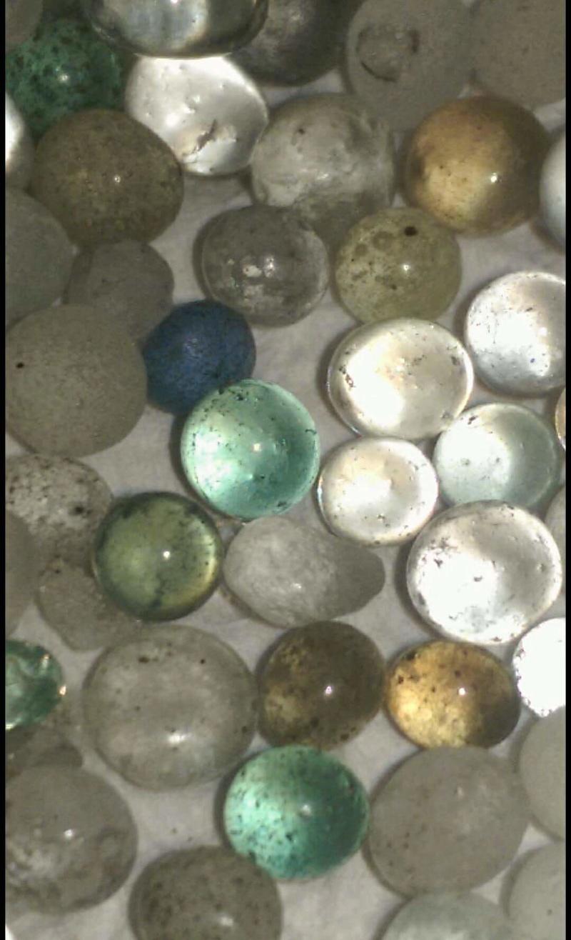 J'ai trouvé des pierres  Receiv21