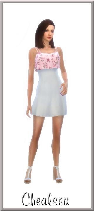 Le Dressing de Chealsea Juliap10