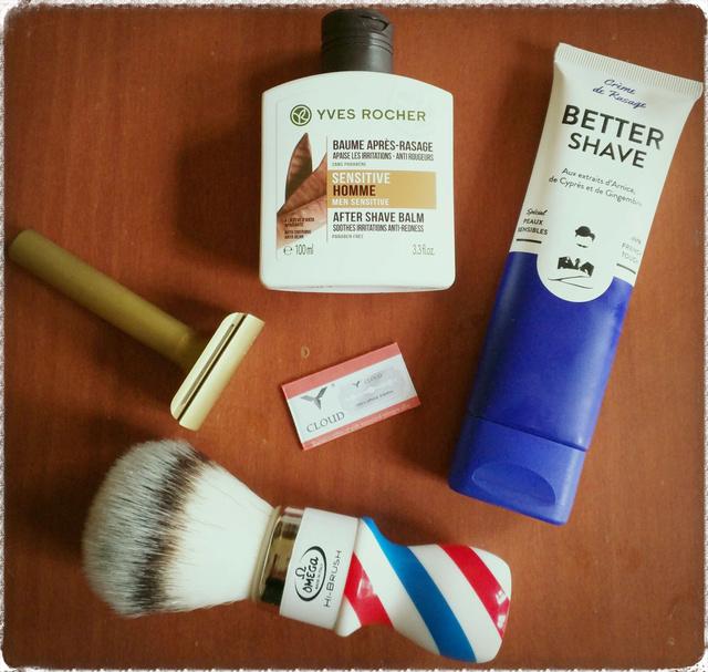 Défi ! Une semaine de rasage avec les mêmes produits  - Page 4 Combo_16