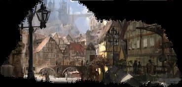 Carte de la cité. Eb440410
