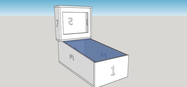 [WIP] Mini Pincab de Freez Pincab10