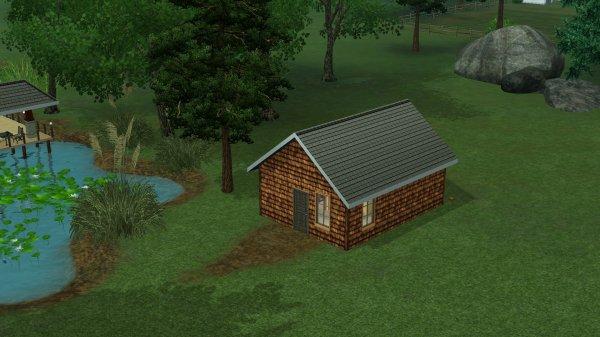 Sims 3 - Galerie & blabla de Junkemia - Page 2 0_jard11