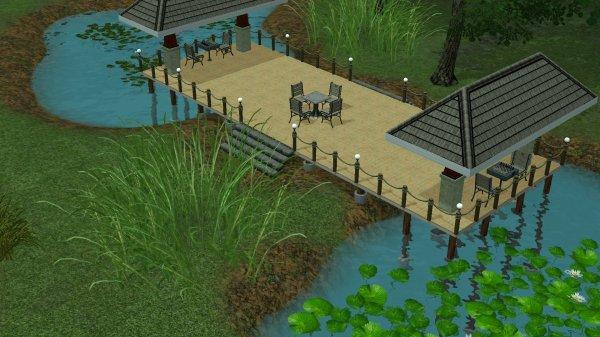 Sims 3 - Galerie & blabla de Junkemia - Page 2 0_jard12
