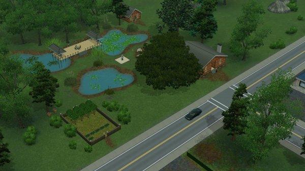 Sims 3 - Galerie & blabla de Junkemia - Page 2 0_jard13