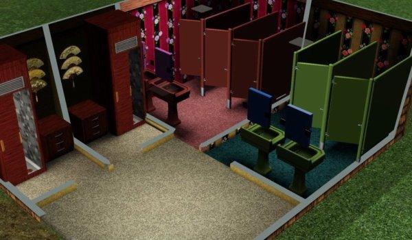 Sims 3 - Galerie & blabla de Junkemia - Page 2 0_jard14