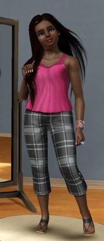 Sims 3 - Galerie & blabla de Junkemia 0_mary10