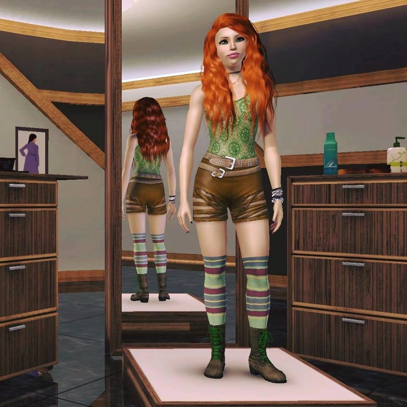 Sims 3 - Galerie & blabla de Junkemia 23172710