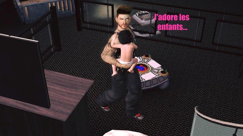 Sims 3 - Galerie & blabla de Junkemia 23215411
