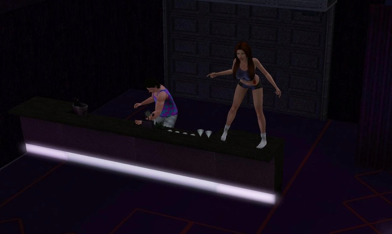 Sims 3 - Galerie & blabla de Junkemia 23415210
