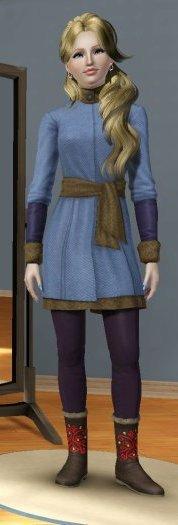 Sims 3 - Galerie & blabla de Junkemia 2_ana_11