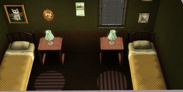 Sims 3 - Galerie & blabla de Junkemia 4_cham10