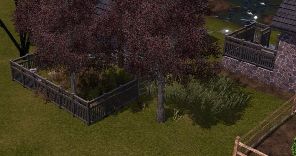 Sims 3 - Galerie & blabla de Junkemia 4_jard10