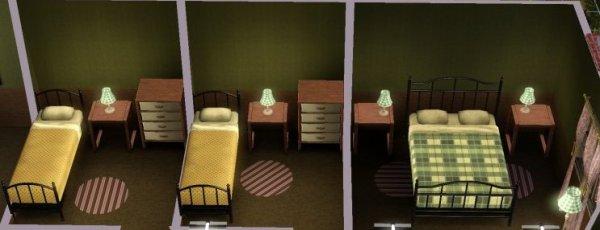 Sims 3 - Galerie & blabla de Junkemia 5_cham10
