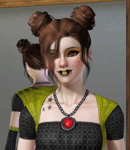 Sims 3 - Galerie & blabla de Junkemia 810