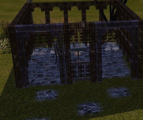 Sims 3 - Galerie & blabla de Junkemia 8_exte10