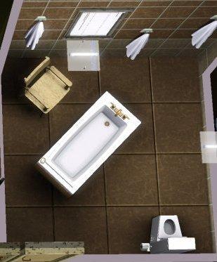 Sims 3 - Galerie & blabla de Junkemia 8_sdb10