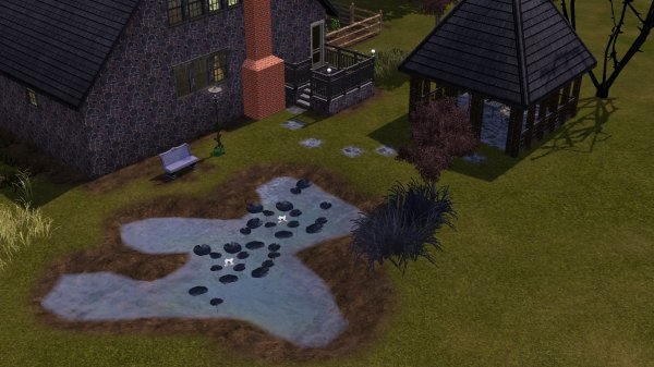 Sims 3 - Galerie & blabla de Junkemia 9_vued10