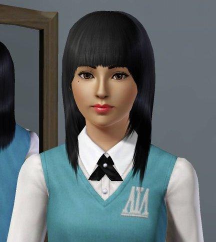 Sims 3 - Galerie & blabla de Junkemia Ayanay10
