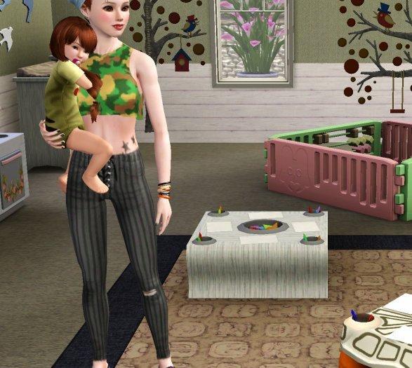 Sims 3 - Galerie & blabla de Junkemia Lizsno10