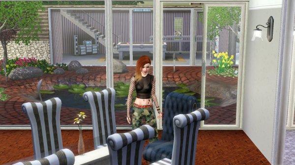 Sims 3 - Galerie & blabla de Junkemia Maison14