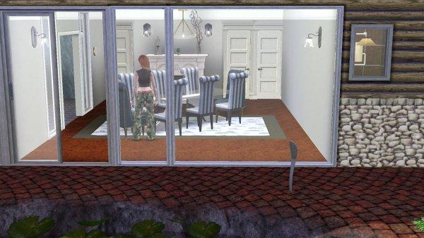 Sims 3 - Galerie & blabla de Junkemia Maison16