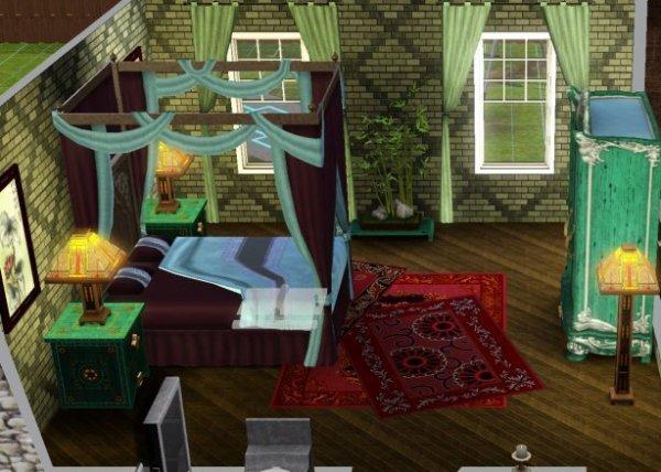 Sims 3 - Galerie & blabla de Junkemia Maison20