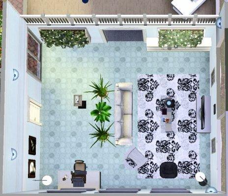 Sims 3 - Galerie & blabla de Junkemia Maison21
