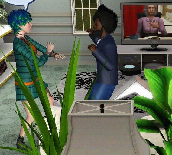 Sims 3 - Galerie & blabla de Junkemia Yatico10