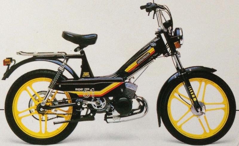 Quel a été votre premier cyclo ? Motoby10