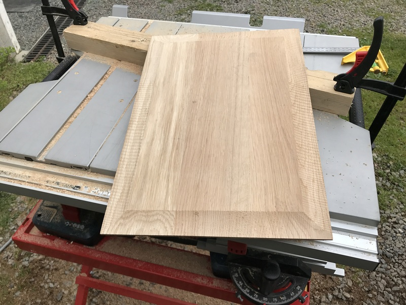 Caisse à outils en chêne  73b33510