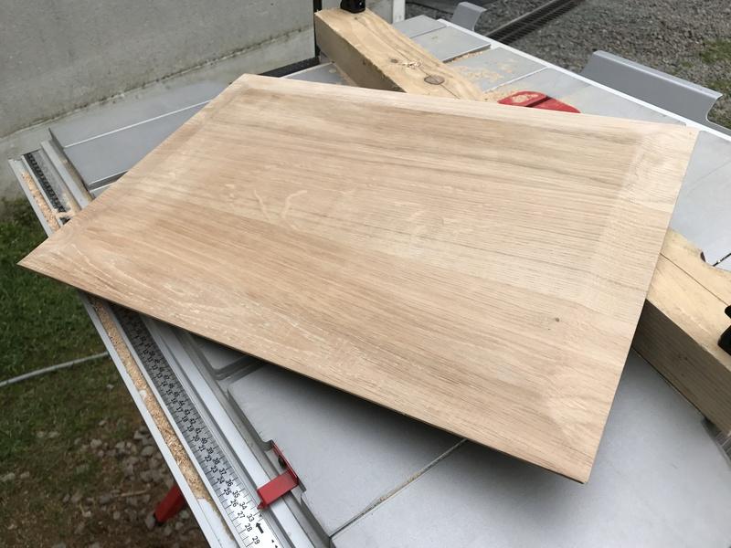 Caisse à outils en chêne  7793fc10