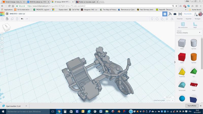 2 ou 3 roues avec moteur - BMW et side-car Captur10