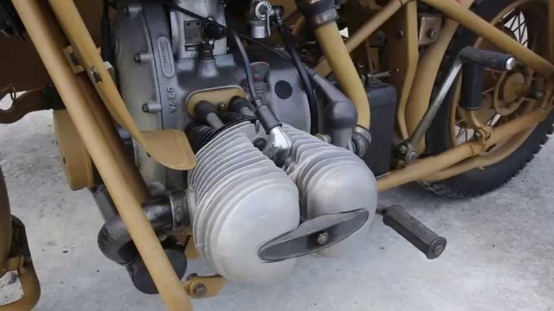 2 ou 3 roues avec moteur - BMW et side-car Maxres10