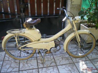 Quel a été votre premier cyclo ? 27379710