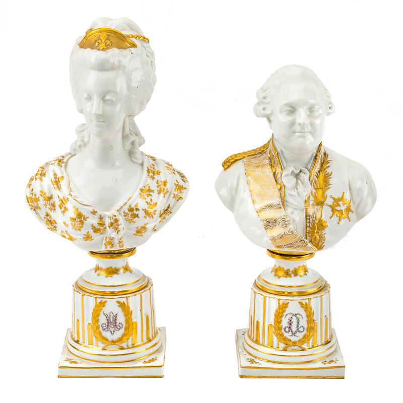 A vendre: Louis XVI et Marie Antoinette - Page 5 11608410
