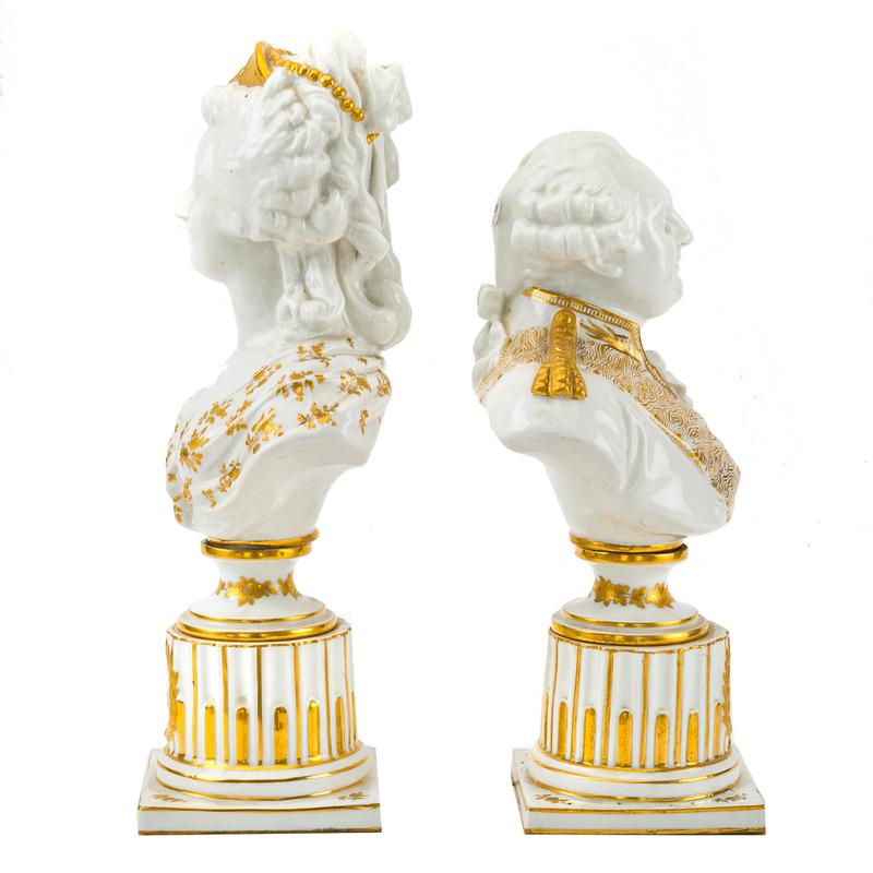 A vendre: Louis XVI et Marie Antoinette - Page 5 11608411