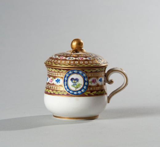 Vente de Souvenirs Historiques - aux enchères plusieurs reliques de la Reine Marie-Antoinette - Page 7 17471110
