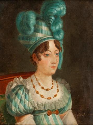 Vente de Souvenirs Historiques - aux enchères plusieurs reliques de la Reine Marie-Antoinette - Page 7 17471910