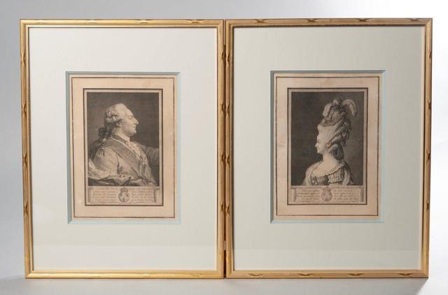 Vente de Souvenirs Historiques - aux enchères plusieurs reliques de la Reine Marie-Antoinette - Page 7 17522010