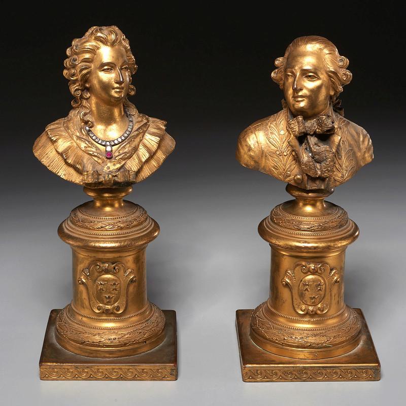 A vendre: Louis XVI et Marie Antoinette - Page 5 3070_110