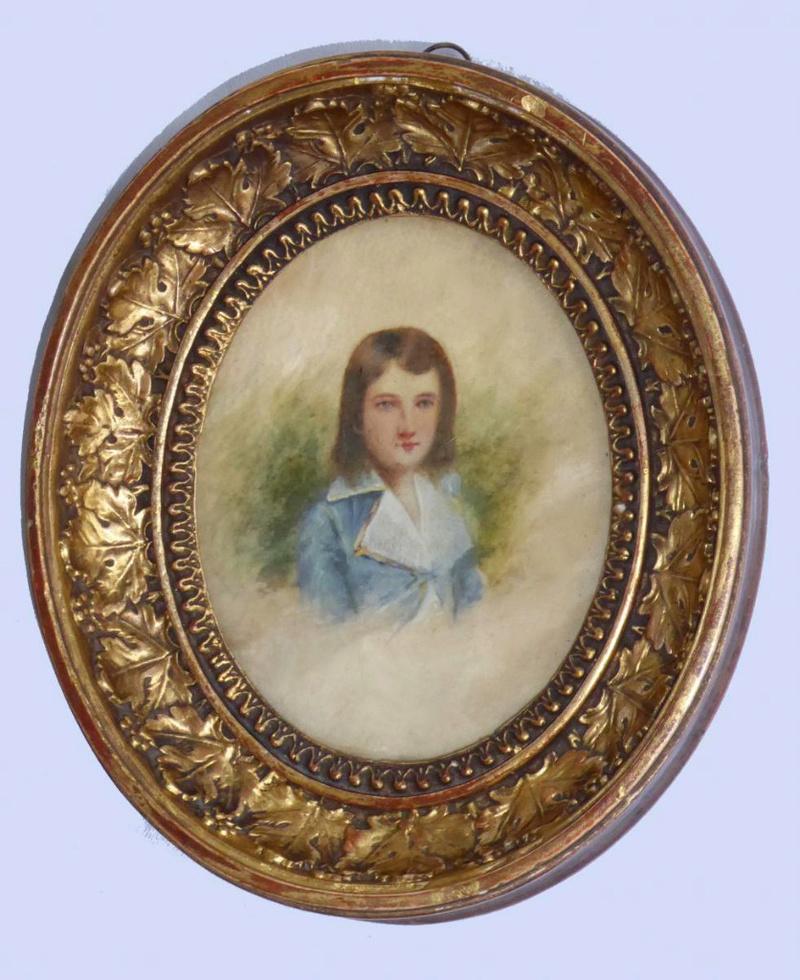 A vendre: miniatures de Marie Antoinette et de ses proches - Page 14 35918910