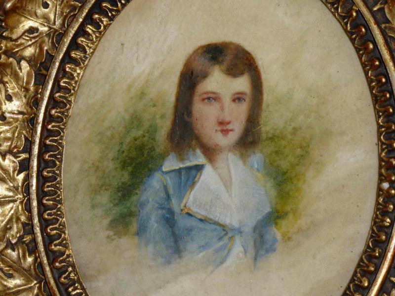 A vendre: miniatures de Marie Antoinette et de ses proches - Page 14 35918911