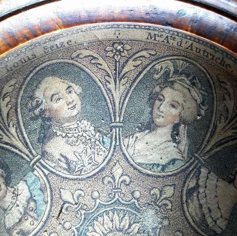 A vendre: gravures Marie-Antoinette et XVIIIe siècle - Page 3 Zzz410