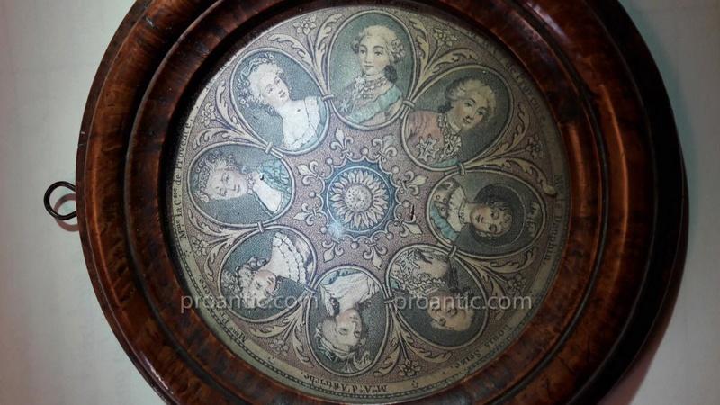 A vendre: gravures Marie-Antoinette et XVIIIe siècle - Page 3 Zzz411