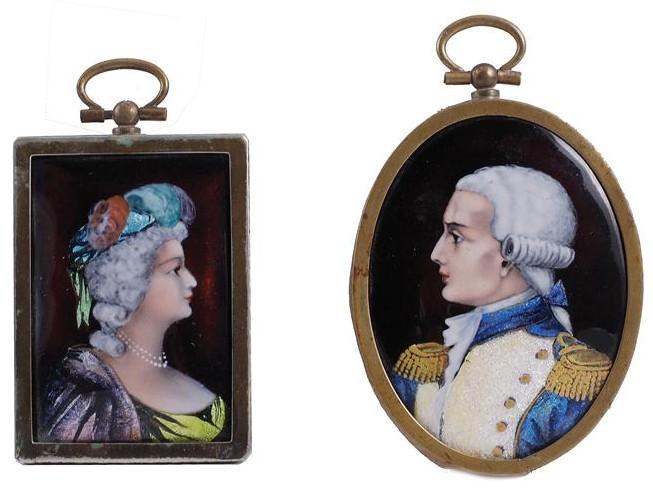 A vendre: miniatures de Marie Antoinette et de ses proches - Page 14 Zzz810