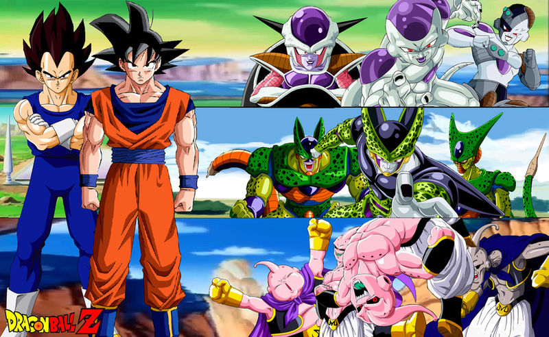 Dragon Ball Dream