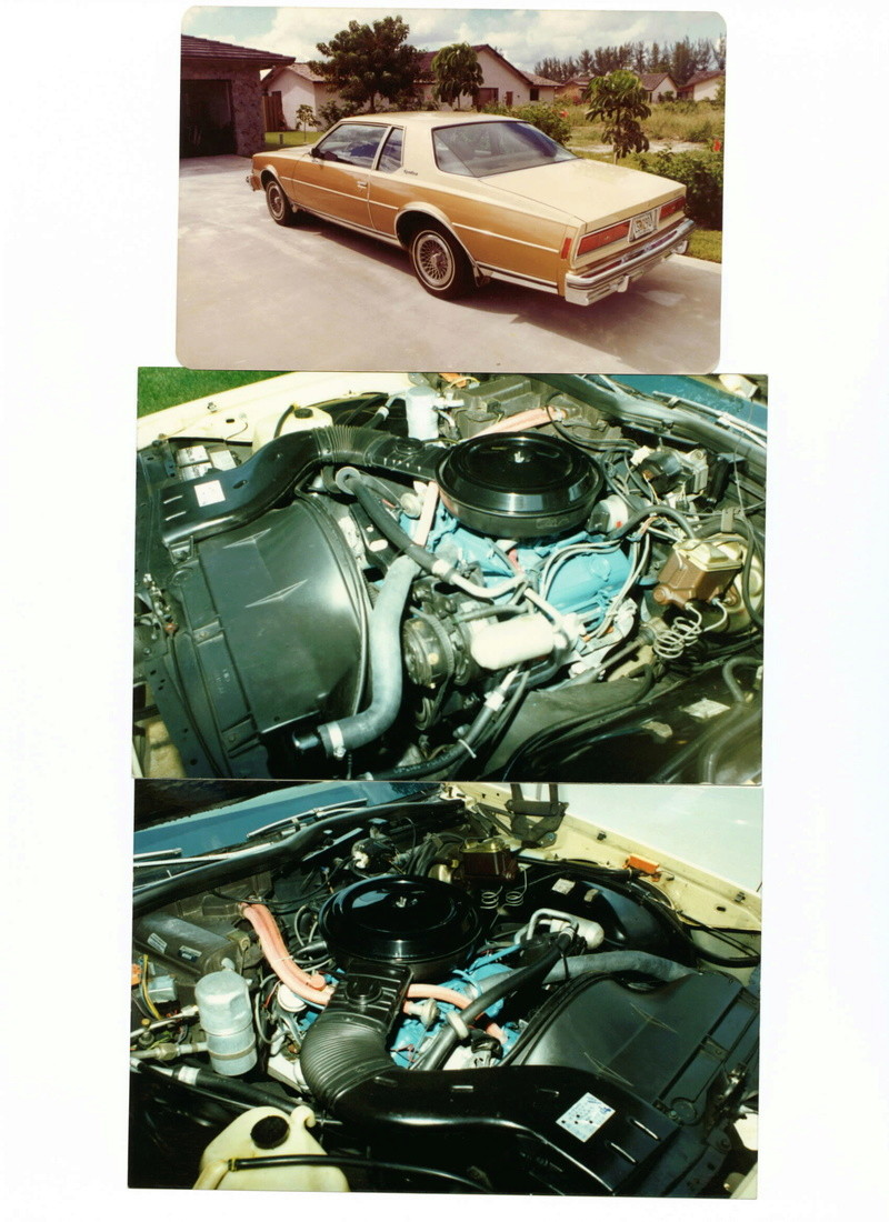 1977 Caprice Classic Coupe for sale Capric12