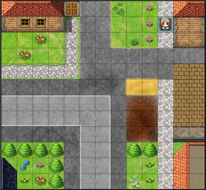 Problème parallax mapping Pb110