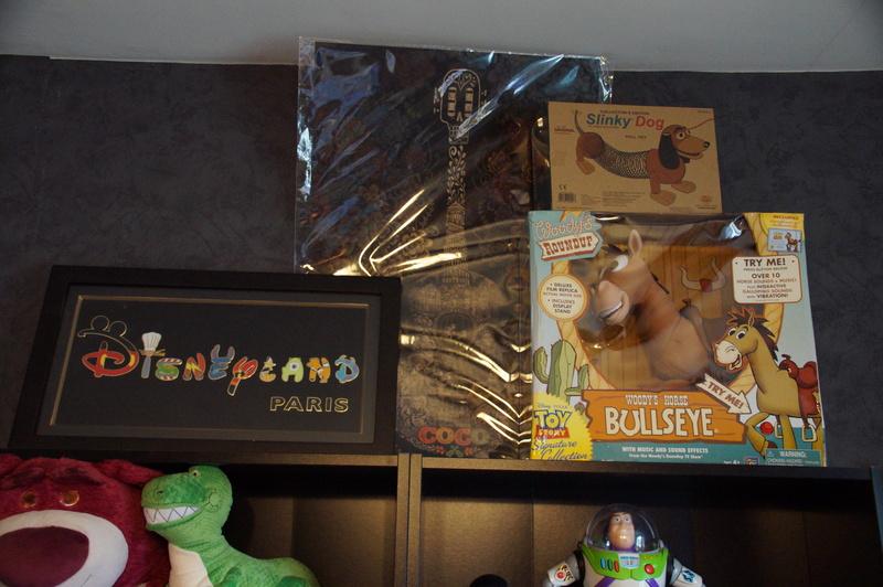 Mon musée Pixar Dsc07810